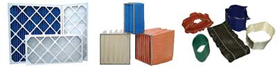 Filtration Specialists Products